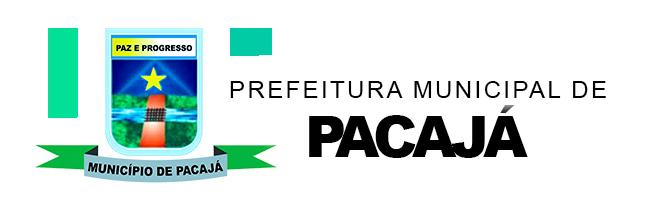 Prefeitura Municipal de Pacajá | Gestão 2017-2020