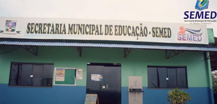 Conheça a Secretaria Municipal de Educação de Pacajá